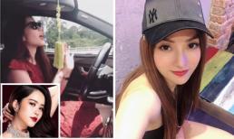 Tin sao Việt 28/6/2018: Nam Em lên tiếng khi bị 'ném đá' vì buông tay lái nhảy múa, Thu Thủy xuất hiện với gương mặt khác lạ không nhận ra