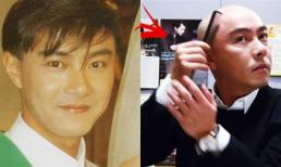 'Lời nguyền' khiến Trương Vệ Kiện cay cú quyết cạo bỏ mái tóc dài để trung thành với kiểu đầu trọc lốc