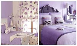 Điểm danh màu sắc được các nhà khoa học khuyên nên dùng để không gian phòng ngủ được yên tĩnh và thư giãn