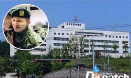Vết thương chưa kịp hồi phục, G-Dragon vẫn bị ép phải rời khỏi bệnh viện quân y sau cáo buộc hưởng đãi ngộ?