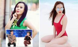 Tin sao Việt 30/6/2018: Việt Hương chê Huy Khánh lăng nhăng, Đàm Thu Trang khoe dáng gợi cảm