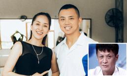 Lê Hoàng nhận xét Chí Anh: 'Khi anh đến tập cho thí sinh thi ôi thôi ai nhìn thấy cứ tưởng thợ hồ'