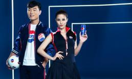 """Shopping cho mùa bóng lớn: giới trẻ hào hứng """"đào pepcoin, đổi quà chất"""" từ Pepsi"""