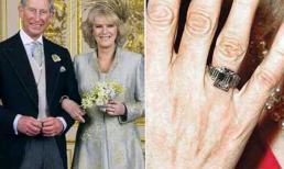 Bật mí chuyện chưa kể về nhẫn đính hôn của mẹ chồng Kate Middleton và Meghan Markle