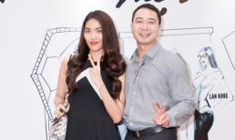 Bạn trai Lan Khuê: 'Chúng tôi dự định sinh em bé Heo vào năm tới'