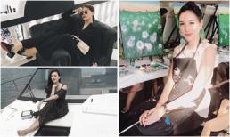 Cuộc sống lánh xa showbiz của Hà Lade - hot girl đình đám một thời