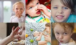 Thói quen xấu của trẻ bố mẹ cần sửa ngay trước khi quá muộn và cách khắc phục cho từng thói quen