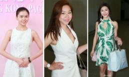 """Thí sinh """"Hoa hậu Hong Kong 2018"""" xấu thảm hại khiến khán giả thở dài"""