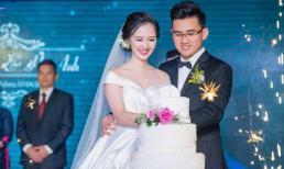 Diễn viên 'Bánh đúc có xương' - Đỗ Hà Anh lấy chồng ở tuổi 21