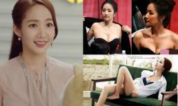 Là 'Thư ký Kim' kín bưng trên màn ảnh, nhưng ít ai ngờ Park Min Young lại sở hữu body quá ư gợi cảm thế này