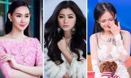 Chuyện tình lận đận, đầy nước mắt của ba người đẹp tên Thanh Trúc