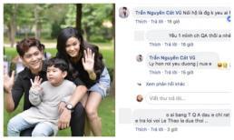 Tim chính thức khẳng định đã ly hôn Trương Quỳnh Anh, tuyên bố độc thân