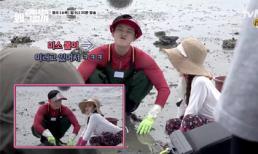 Hậu trường 'Thư Ký Kim': 'Phó chủ tịch' Park Seo Joon xứng danh cây hài xuất sắc của đoàn phim