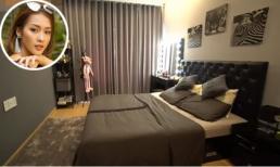 Khám phá căn hộ hơn 50 m2 mới tậu của nữ chính 'Hậu duệ mặt trời' bản Việt - Khả Ngân