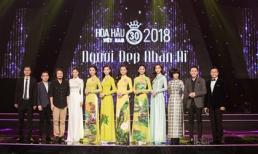 Hoa hậu Việt Nam 2018 tuyên bố, 'Người đẹp nhân ái' sẽ không có đất cho sự diễn sâu