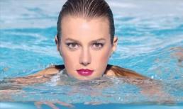 Trang điểm khi đi bơi - những lợi ích không tưởng mọi bạn gái nên biết