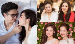 Hé lộ danh sách dàn sao 'khủng' được mời đến dự đám cưới Á hậu Tú Anh