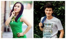 Huỳnh Anh thừa nhận mình đi trễ, khiến cả ê-kíp hơn 100 người chờ đợi mà Việt Hương nhắc đến