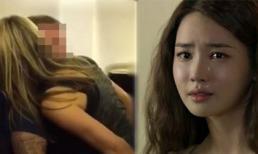 Thấy cảnh ông chồng một tay đặt lên đùi bồ, một tay gọi điện ngọt ngào cho vợ, MC Minh Trang rút ra được điều gì về hôn nhân?