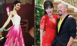 NTK Đức Hùng chia sẻ ảnh hiếm về người bạn thân - Hoa hậu Thu Thủy