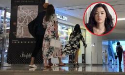 Bận chăm 2 con, 'mợ chảnh' Jeon Ji Hyun vẫn tranh thủ đi hẹn hò cùng chồng