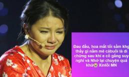 Diễn viên Kiều Trinh bị di chứng sau tai nạn, quên sạch quá khứ khiến fan lo lắng