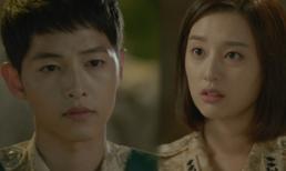 Nữ thứ 'Hậu duệ mặt trời' chính thức trở thành 'tình đầu' của Song Joong Ki