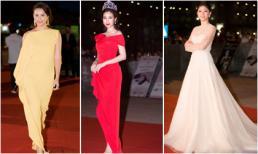 Sau 20 năm đăng quang, Hoa hậu Ngọc Khánh vẫn lấn át dàn mỹ nhân 9X tại chung khảo phía Bắc