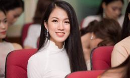 Biên tập viên VTV - thí sinh nổi bật tại Hoa hậu Việt Nam bỏ thi Người đẹp nhân ái