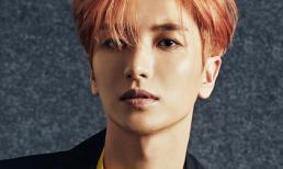 Leeteuk - trưởng nhóm Super Junior nhập viện vì đau bụng dữ dội, phải cắt bỏ túi mật