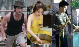 Ngoài nghệ thuật, sao Việt vất vả 'kiếm thêm' thu nhập bằng những nghề phụ: bán tóp mỡ, bán miến