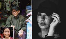 Tin sao Việt 26/7/2018: Con dâu của NS Trần Hạnh nói gì trước tin bố chồng vẫn phải mưu sinh ở tuổi 89, Hoa hậu Phương Lan tiết lộ lí do 'ngày càng muốn bản thân già hơn'