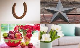 Trong nhà có những đồ vật này đảm bảo may mắn ùn ùn kéo tới, sức khỏe dồi dào cả năm