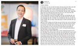 Lê Hoàng viết về cố NSƯT Thanh Hoàng: 'Anh đẹp trai hơn cả Hoài Linh, Chí Tài cộng lại'