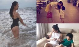 Biến mất khi đang ở đỉnh cao sự nghiệp, 'người mẫu mặc bikini đẹp nhất Việt Nam' có sống sung sướng như nhiều người tưởng?