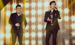 Màn kết hợp đặc biệt của Lam Trường và Noo Phước Thịnh khiến fan thích thú