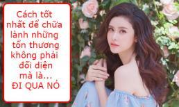 Loạt status thấm thía của Trương Quỳnh Anh sau khi lộ thông tin li hôn Tim