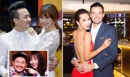 Tin sao Việt 28/7/2018: Trấn Thành nhận thua Tiến Đạt trước mặt Hari Won, Hà Anh tiết lộ 'vũ khí bí mật' để được chồng chiều