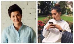 Huỳnh Anh và bạn gái công khai đi chơi với nhau sau loạt động thái úp mở trên mạng xã hội