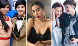 Những mỹ nhân đi qua cuộc đời của Huỳnh Anh: Người đồng ý làm bạn, kẻ chịu nhiều tổn thương
