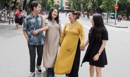 Khoảnh khắc hạnh phúc ngọt ngào của diva Thanh Lam bên gia đình