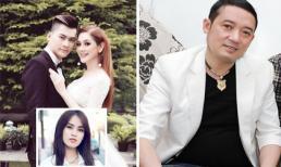 Tin sao Việt 30/7/2018: Lâm Khánh Chi đáp trả vì bị Tú Vi 'chê' không biết đẻ, tài lẻ giúp danh hài Chiến Thắng thu nhập 120 triệu/ngày