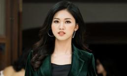 Á hậu Thanh Tú xác nhận không tham gia thi nhan sắc quốc tế