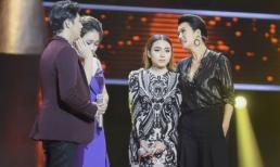Giọng hát Việt 2018: Thu Phương 'trách' Lam Trường 'không hiểu phụ nữ', Lam Trường 'giận' vì không đồng ý