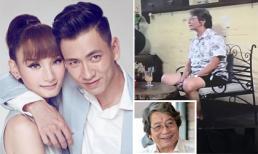 Tin sao Việt 31/7/2018: Chồng Lê Thúy muốn thay đổi điều gì ở vợ? NS Phó Đức Phương lên tiếng về việc bị chê ăn mặc phản cảm trên sóng truyền hình