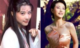 Chu Chỉ Nhược đẹp nhất màn ảnh: 52 tuổi vẫn độc thân, nhiều người tiếc nuối vì gen tốt thế mà không được 'nhân giống'