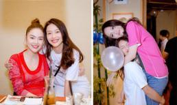 Loạt sao Việt 'đông như hội' tới tham dự tiệc sinh nhật của nữ chính 'Hậu duệ mặt trời' Khả Ngân