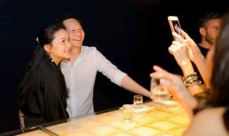 Tan chảy trước lời nói ngôn tình đại gia Đức An dành cho Phan Như Thảo: 'Anh cảm thấy rất may mắn khi có được một người vợ ngoan hiền như em'