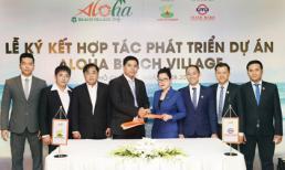 Thiên Minh hợp tác cùng Tập đoàn Việt Úc phát triển dự án Aloha Beach Village