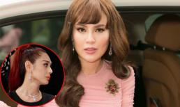 Sau 'Ca nương' Kiều Anh, Hoa hậu Phương Lê trách Lâm Khánh Chi 'vô duyên bền vững'